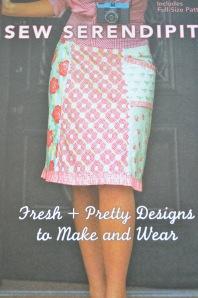 Sew Serendipity - fabulous skirts.