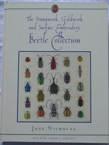 A beautiful book by Jane Nicholas