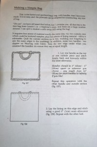 The simplest bag?