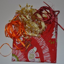 Lovely wrapping!