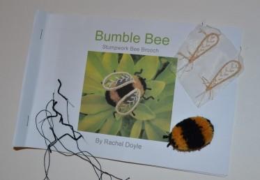 Booklet by Rachel Doyle