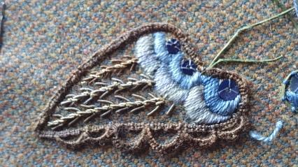 wren wing